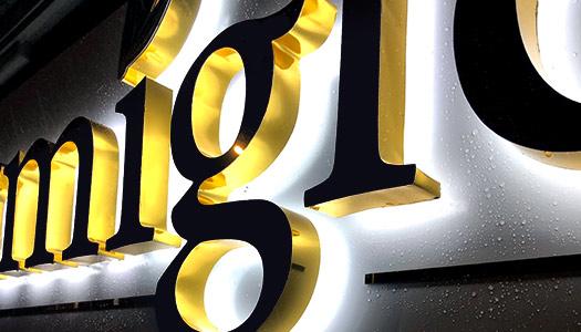 3d Letters Sign Maker Uk Skelmersdale