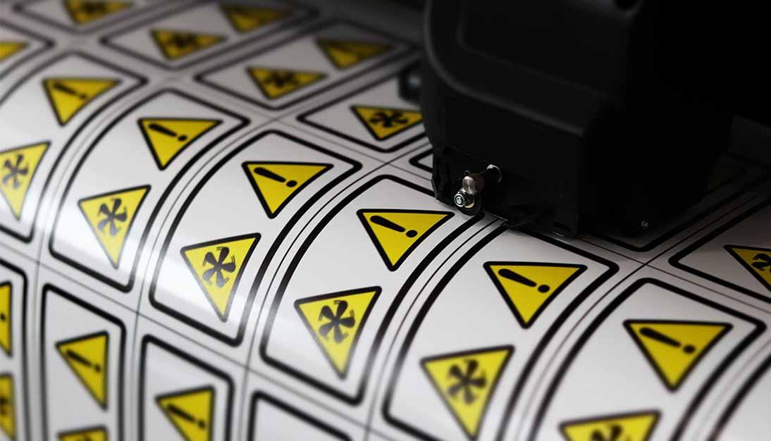 Stickers Labels Printing Sign Maker Uk Skelmersdale